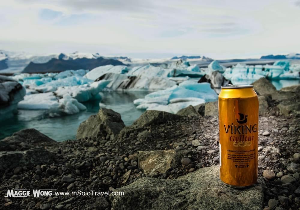 冰島冰湖:_iceland Jökulsárlón Glacier Lagoon