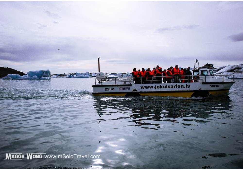 Boat Tour http://icelagoon.com/