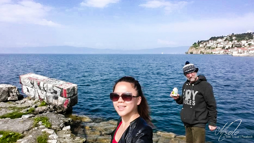 ohrid maggie wong msolo travel