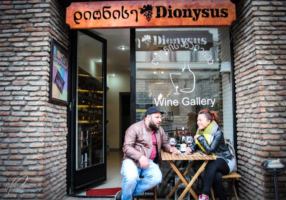 格魯吉亞遊_ 格魯格亞品酒團_winery-14