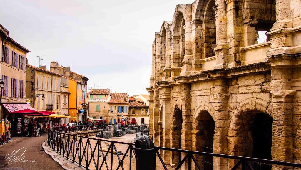 Colosseum Arles