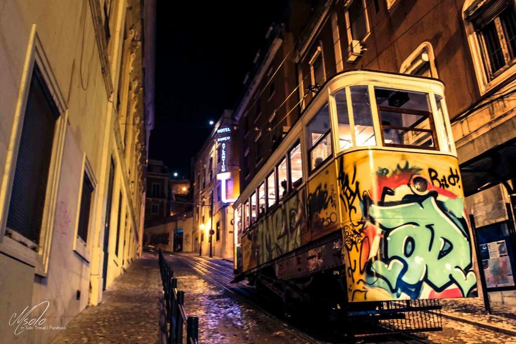 葡萄牙自由行Lisbon