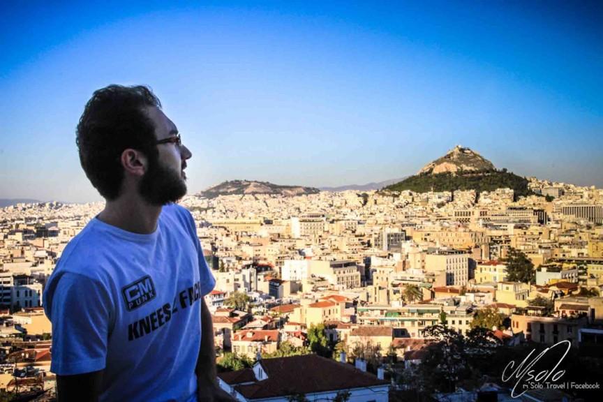 Acropolis雅典旅遊-1