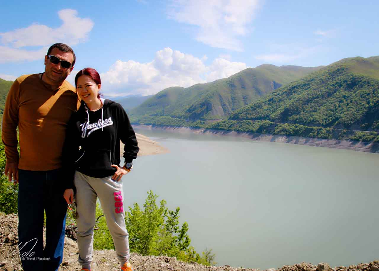 格魯吉亞旅遊
