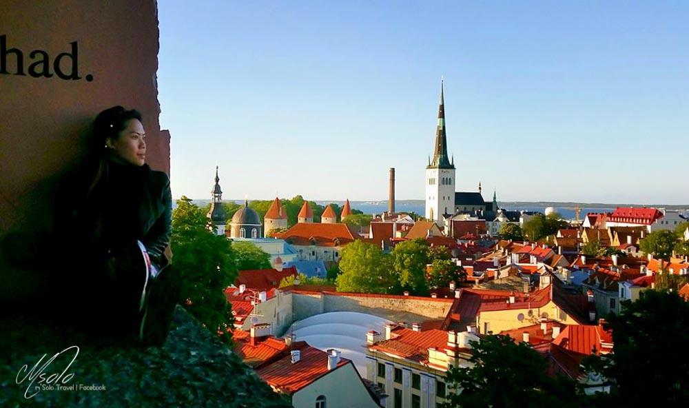 Estonia~Tallin