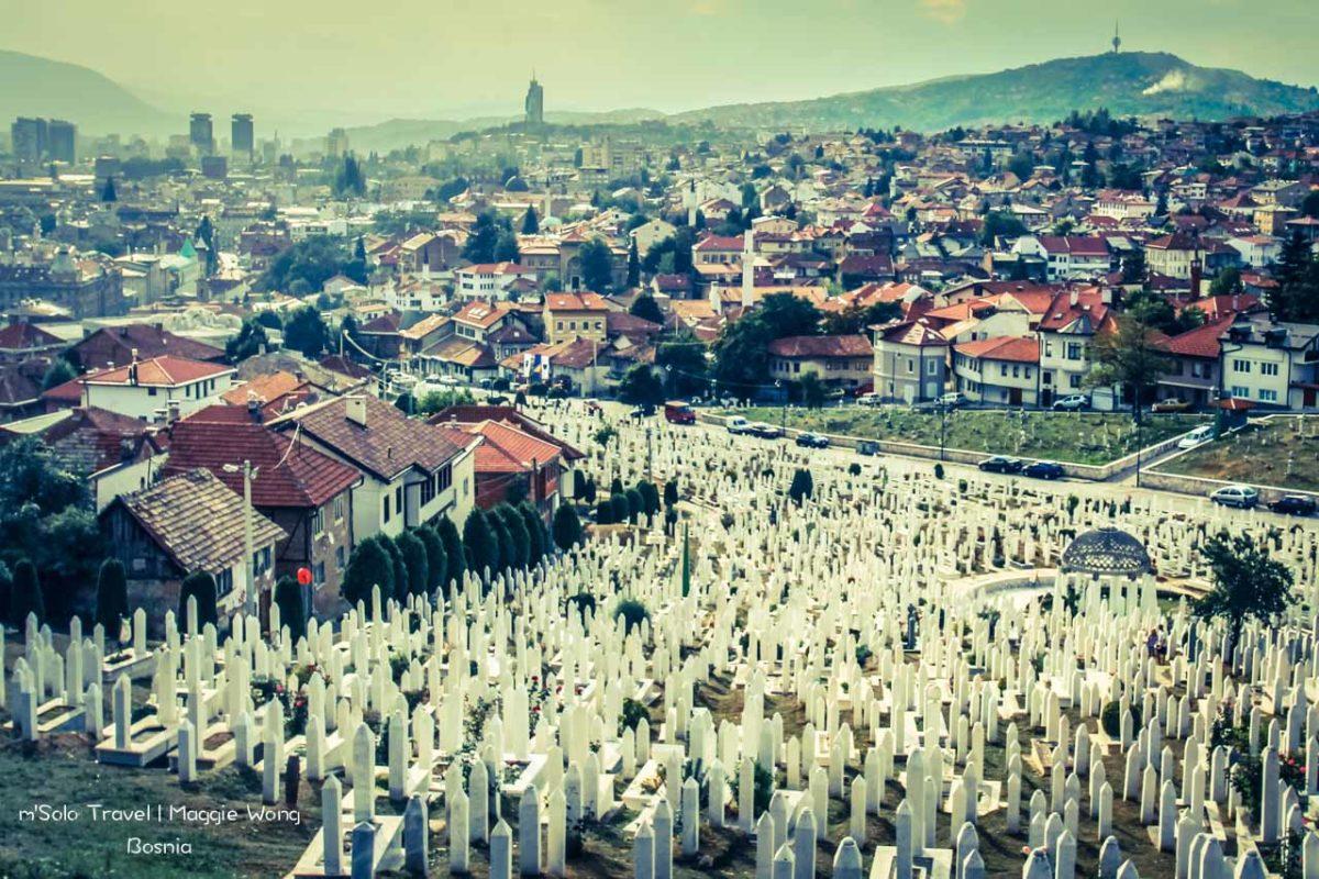 Bosina~ 316,000 people killed in WWII @Savajero