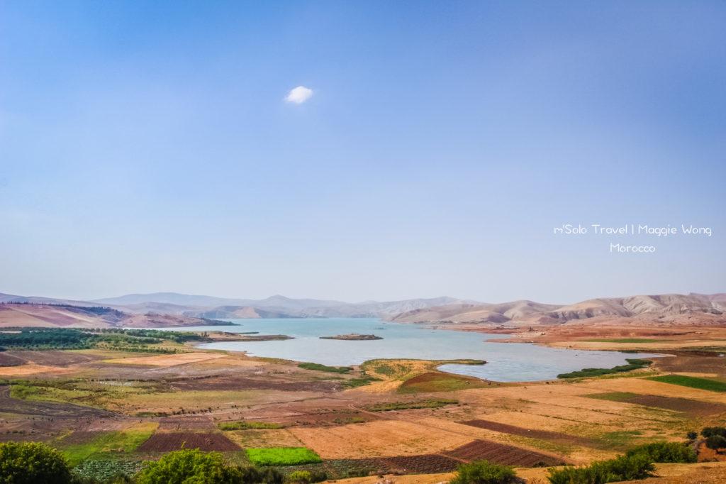 sidi-chahed 摩洛哥旅遊