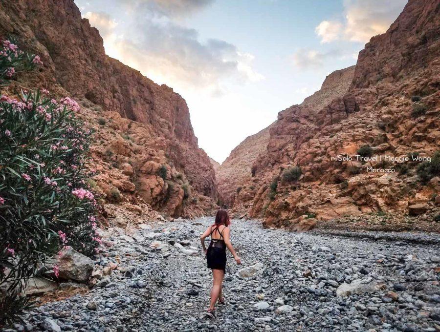 Morocco Kasbha