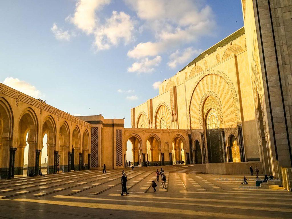 哈桑二世清真寺